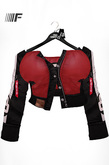 Frais // 8Ball Jacket In Red (Female) Belleza (All), Maitreya, Slink Physique Hourglass