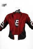 Frais // 8Ball Jacket in Red (Male) Belleza Jake, Slink, Signature Gianni