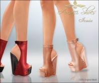 Amacci Shoes - Ionia - DEMO