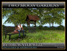 TMG - BY THE WATER WELL*