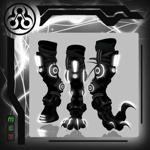 :: Rublik :: Digi Strap Stompers Reloaded ~boots~