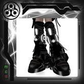 :: Rublik :: Strap Stompers Reloaded ~boots~