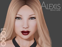 LOGO Bento Mesh Head - Alexis
