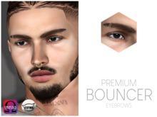 Premium - Bouncer - Eyebrows