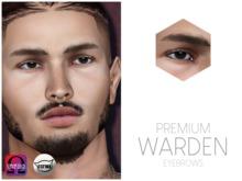 Premium - Warden - Eyebrows