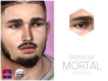 Premium - Mortal - Eyebrows