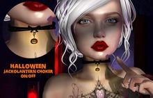 *SS* Halloween Choker