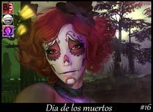 *!* dia de los muertos 16