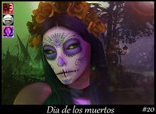 *!* dia de los muertos 20