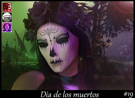 *!* dia de los muertos 19