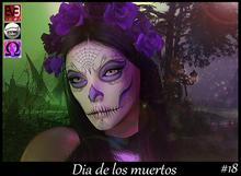 *!* dia de los muertos 18