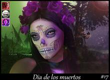 *!* dia de los muertos 17