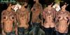 ::Para Designs:: Butterfly Medley Tattoo