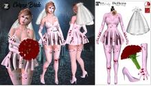 ::ZB:: Corpse Bride Set