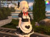[Project Cosplay] Maid Outfit for Kemono