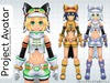 [Project Avatar] Cyberconnect2 Bento X