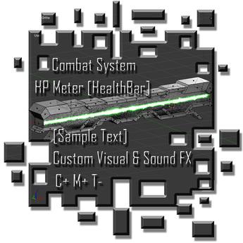 Health Meter v1.0