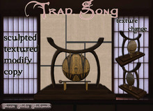 TRADITIONAL GONG | SCRIPTED