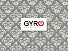 Texture seamless 512x512 Grey Victorian