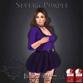 **Mistique** Severa Purple (wear me and click to unpack)