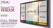 [YLH] Vendor Smart TV