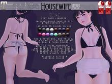 glutz . housewife . fatpack