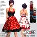 MOoH! Betsy dress (Add)