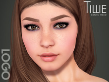 LOGO Bento Mesh Head - Tillie Bundle