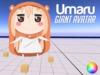 [Project Avatar] Umaru-chan Titan X
