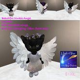 Beautiful Angel Costome for Dinkie Avatar-Box