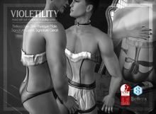Violetility - Maid Set [DEMO]