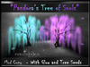 .:: PaPiLLoN Design ::. Pandora's Tree of Souls - Pack 3