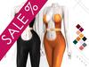 AVALE Artea - Mesh Bodysuit - Maitreya, Belleza, Slink, TMP