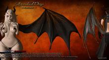 [SP] Ascendant Wings Demonic v1 (BENTO)