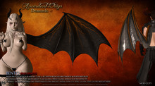 [SP] Ascendant Wings Demonic v2 (BENTO)