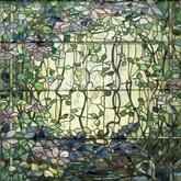 Tiffany Glass Textured Prim