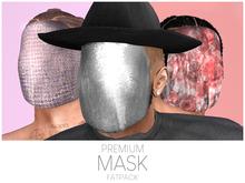 Premium - Mask - Fatpack