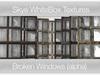 *Skye Whitebox Textures - 40 Broken Windows -  Full Perms Textures