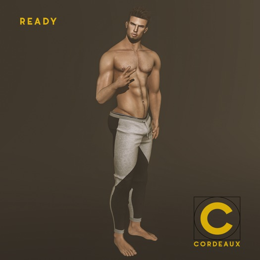 CORDEAUX || Bento Pack of 4 Poses + 1 Bonus | Ready