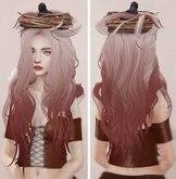 nani - cora hair [pack A]