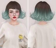 [DEMO] nani - mae hair