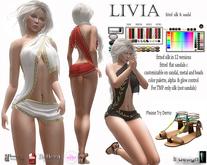 [lf design] Livia