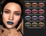 *Spicy* Powder Lipstick DEMO Genus Project