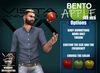 VISTA ANIMATIONS-BENTO APPLE MALE-V1 BOX