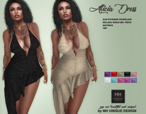 MH-Alicia Dress Collection