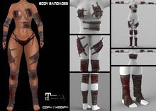 ... Regulus ... Body Bandages v-1 (Maitreya)