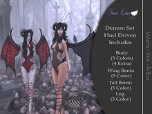 .:: New Line Store::.Set Demon