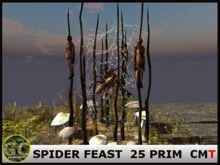 SPIDER FEAST