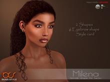 .::Boss Style::. Shape Milena Bento - Catya -Catwa