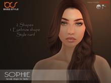 .:::Boss Style Store::. Shape Sophie Bento - Catya CATWA